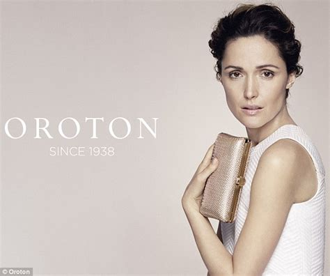rose byrne oroton rose byrne wears minimal makeup and a ladylike look as she