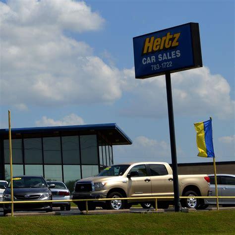 unique hertz  cars  cars