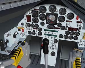 Massimo Altieri - FSX aircraft - X15