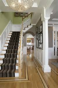Stair Runner Carpet Ideas