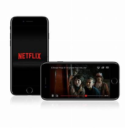 Netflix Movies Apple Shows Change Iphone Phone