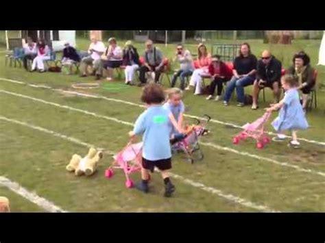teddy race at nursery sports day 804 | hqdefault