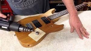 Boudreau Guitars