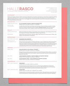 most creative graphic design resumes 30 most visually creative resumes you ve seen inspirationfeed