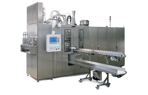 aseptic bfs system fills  ampoules  hr epm magazine