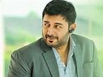 Arvind Swamy reveals secrets on Famously Filmfare Tamil on ...