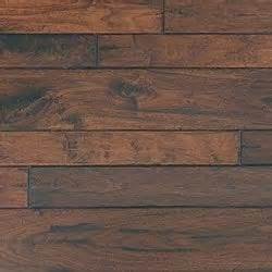vanier engineered hardwood handscraped mixed widths collection walnut antique