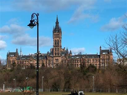 Glasgow University Scotland Commons Wikipedia College Core