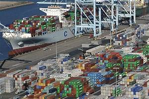 Southern California, Logistics project, Legal challenges