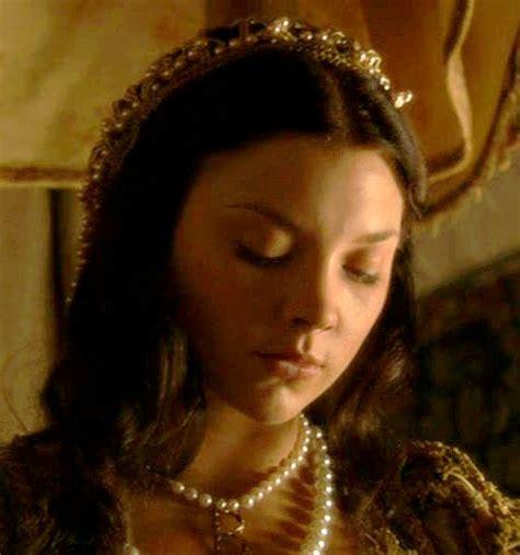Natalie Dormer As Boleyn by 2015 Tribute To Boelyn Archives