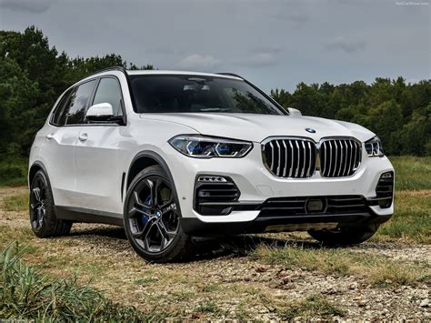 Bmw X5 2019 Picture by Bmw X5 2019 Picture 4 Of 247 1280x960