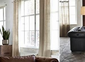 Vorhänge Modern Wohnzimmer : gardinen wohnzimmer modern ~ Markanthonyermac.com Haus und Dekorationen