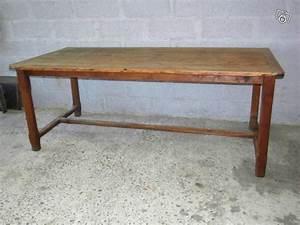 Table Ancienne De Ferme : table de ferme offre dordogne 24150 80 ~ Dode.kayakingforconservation.com Idées de Décoration