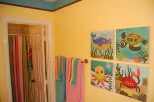 Kids Bathroom Decoration 2017  Grasscloth Wallpaper