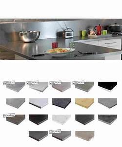 Plan De Travail De Cuisine : plan travail alinea cuisine en image ~ Edinachiropracticcenter.com Idées de Décoration