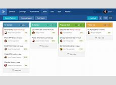 ActiveCampaign Deals new CRM & Sales Automation for SMBs