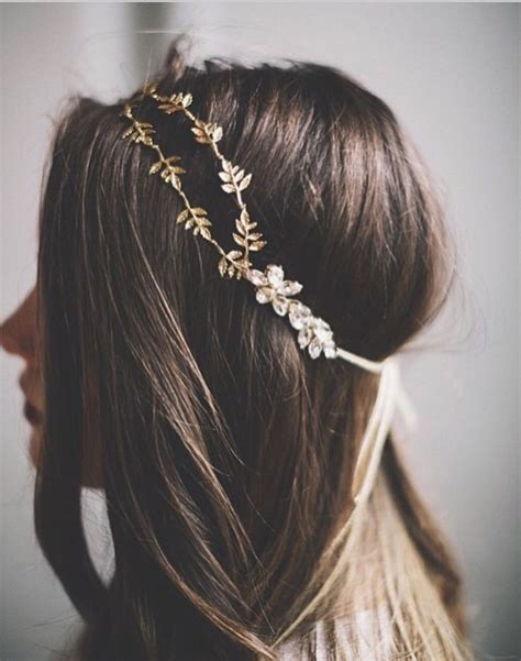 17 Best Ideas About Gypsy Hairstyles On Pinterest Gypsy