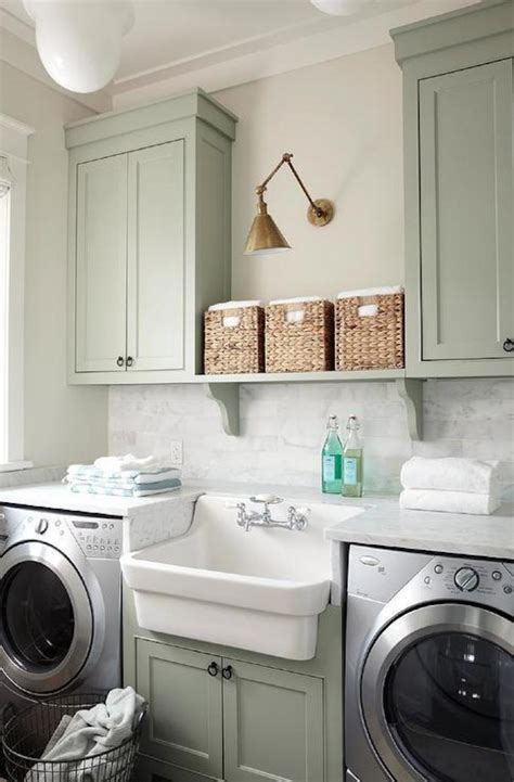 6 Tips For Designing A Laundry Room  Becki Owens