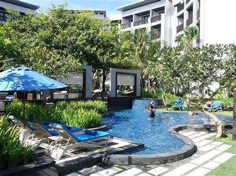 Pullman Bali Legian Nirwana Hotel, Indonesia