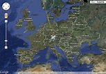 Satellite Maps Of Earth Real Time