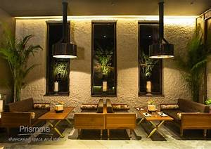 Restaurant Interior Design : Changing concepts Interior