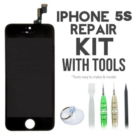 repair iphone 5s screen wholesaleiphoneparts iphone 5s screen repair kit