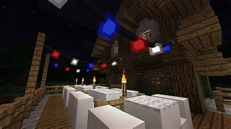 fairy lights mod for minecraft 1 11 1 10 2 1 8 minecraft mod