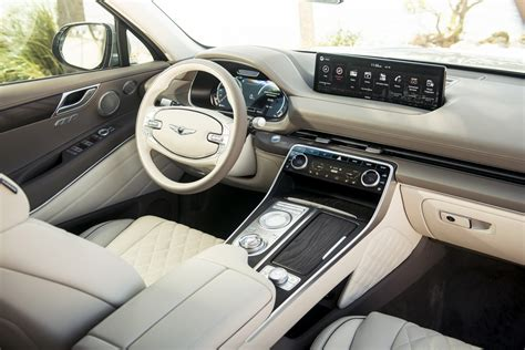 We did not find results for: 2021 Genesis GV80 SUV May Cement the Legacy of Hyundai's ...