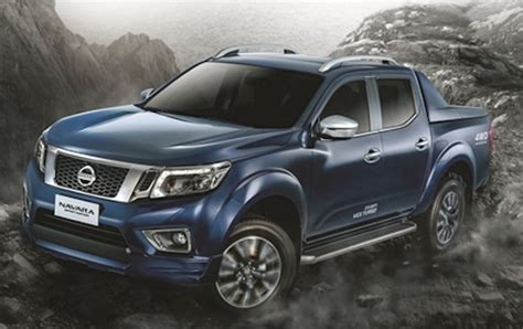 When Is The 2020 Nissan Frontier Coming Out by All New Nissan Navara 2020 Nissan Review Release