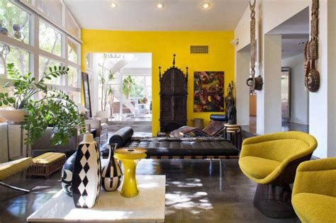21 Jaw-dropping African-inspired Interior Design Ideas