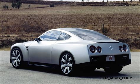 Nissan Prototype by Nissan Prototype 2001 Nissan Gt R Prototype Nissan
