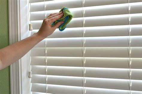 easiest way to clean wood blinds easiest way to clean wood blinds clean wood blinds and