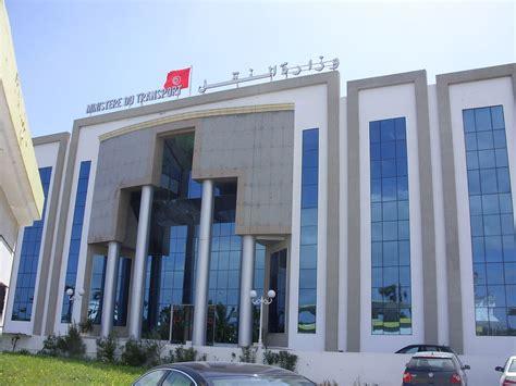 tunisair siege social tunisie ministère du transport tunisie wikipédia