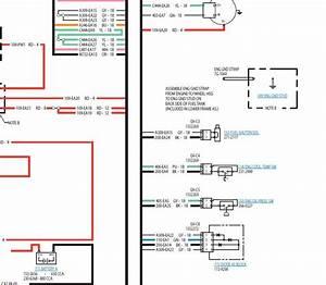 Bobcat 7 Pin Wiring Diagram  Bobcat  Free Engine Image For