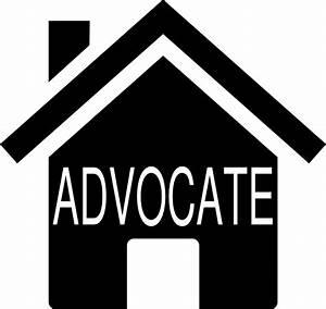 Advocate House Clip Art at Clker.com - vector clip art ...