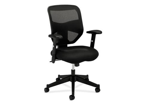 Office Desk Chairs by Basyx Vl531 Hon Desk Chairs