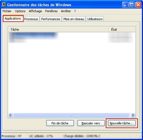 bureau windows 8 disparu restauration de bureau windows xp disparu