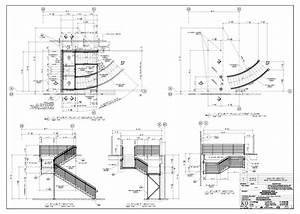 Stair, Plan, Detail