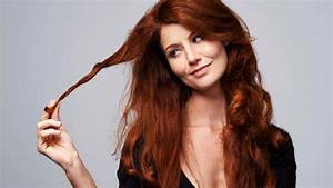 Dark Red Hair Colors: 8 Dark Red Hair Shades to Light a ...