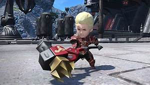 Patch Notes Patch 32 Notes Preliminary FFXIV ARR