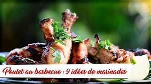 Que Faire Au Barbecue Pour Changer : marinade 9 id es de marinades pour du poulet au barbecue ~ Carolinahurricanesstore.com Idées de Décoration