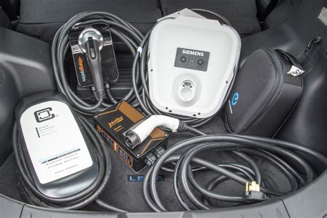 The Best Ev Charging Stations
