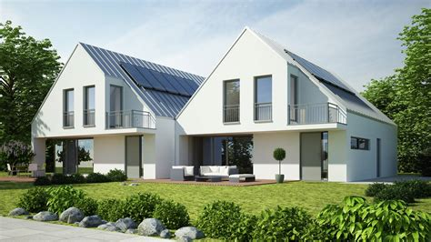 Moderne Häuser Bauen Preis by ᐅ Doppelhaus Bauen H 228 User Anbieter Preise Vergleichen