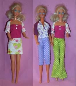 Schnittmuster Für Kleider : puppen schnittmuster barbie schnittmuster fr hlingsmix ~ Orissabook.com Haus und Dekorationen
