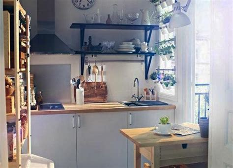 kitchen space savers ideas ways to open small kitchens space saving ideas from ikea