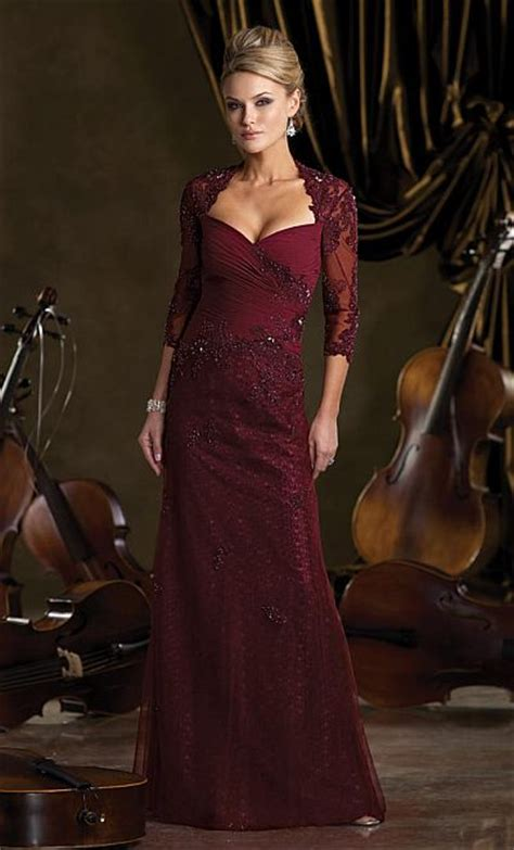 ivonne  exclusively  mon cheri gown  french novelty