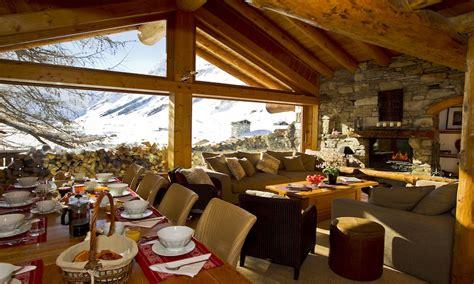chalet kilimanjaro val d isere luxury ski chalets in kaluma in the alps