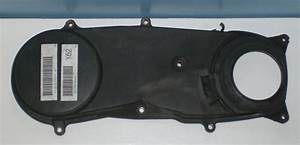 94 Geo Metro 3cyl 1 0l Timing Belt Cover