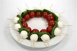 Tomate Mozzarella Spieße : rezept f r tomaten mozzarella tls geheimes kochbuch ~ Lizthompson.info Haus und Dekorationen