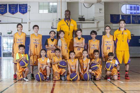 top flight basketball academy canadian international